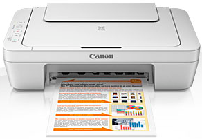 Canon Pixma MG2500 Series Driver Download (Mac OS, Win, Linux)