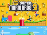 Super Mario 2 HD Apk Mods Unlimited Coins Offline Android