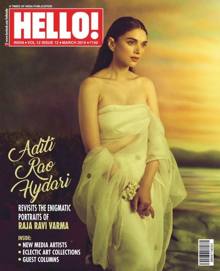 Hello! India Magazine March 2019 PDF Download