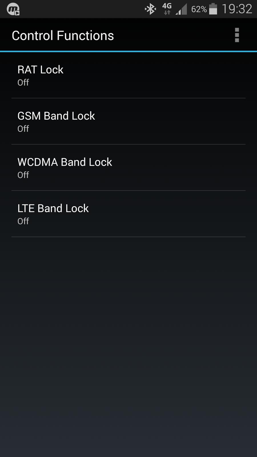 Drive Test Teleco: Tems Pocket Lock LTE900/LTE1800 dan 2G Secara
