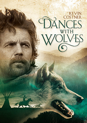 Dances with Wolves จอมคนแห่งโลกที่ 5 [HD][พากย์ไทย]