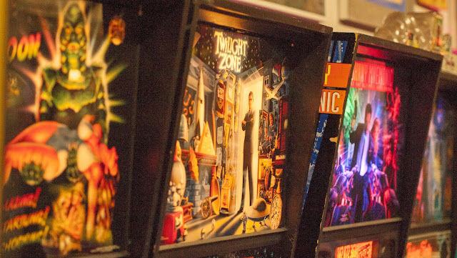 Why Visit Rotterdam in Winter? Dutch Pinball Museum in Rotterdam