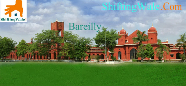 Packers and Movers Services from Ghaziabad to Bareilly, Household Shifting Services from Ghaziabad to Bareilly