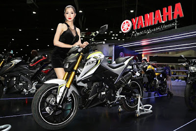 UpComing 2016 Yamaha M-SLAZ 150 Hd Wallpapers