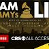 Transmisión en vivo Premios Grammy online