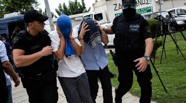 «Απαράδεκτο το αίτημα των Τούρκων»! ΕΙΣΗΓΗΘΗΚΕ η Αντεισαγγελέας του Αρείου Πάγου! – Προβλήθηκε βίντεο με βία, βασανιστήρια και συλλήψεις μέχρι και Δικαστών