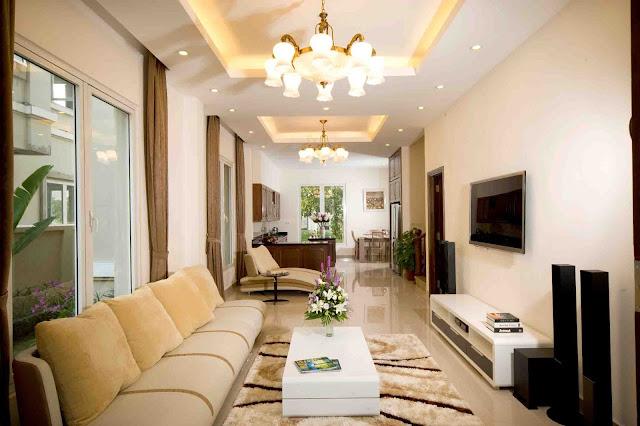 Dự án căn hộ cao cấp cho hộ gia đình sinh sống tại Sài Gòng