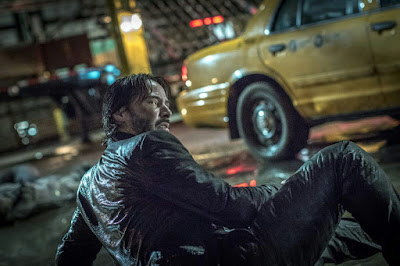 John Wick Chapter 2 Keanu Reeves Image 6 (15)