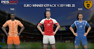 Euro Winner Kitpack v.1 By MRI_20