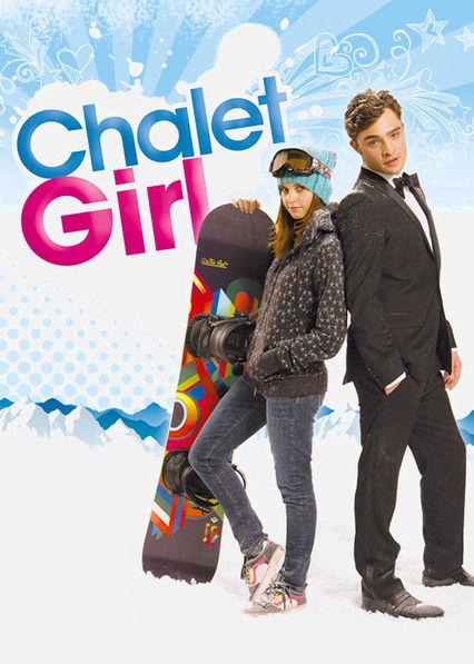 filme chalet girl netflix