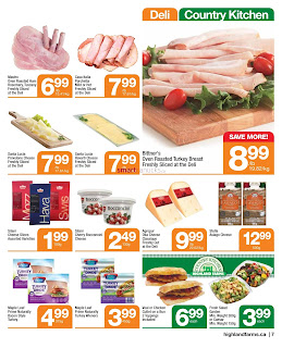 Highland Farms Flyer Valid May 25 to 31, 2017