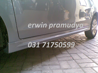 Accessories Mobil Surabaya 3m Auto Film Suzuki Ertiga