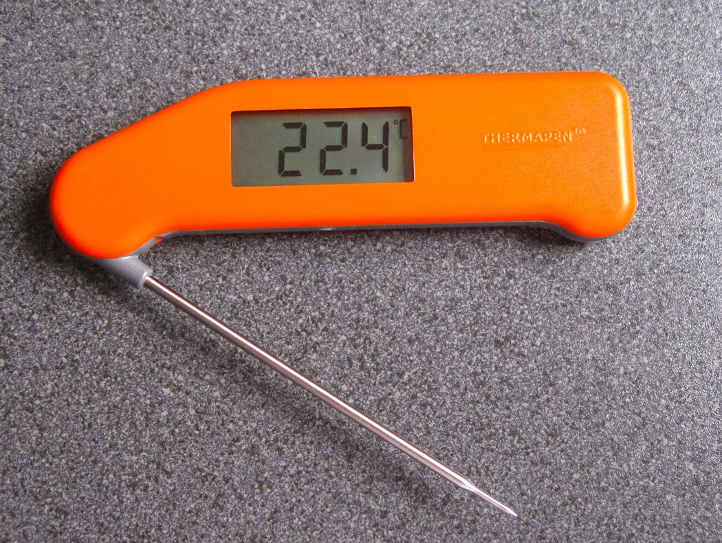Thermapen Thermometer