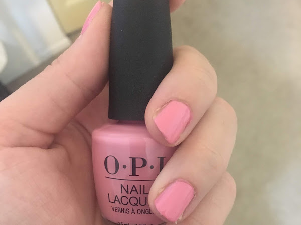 Manicure Monday: OPI's Grease Collection