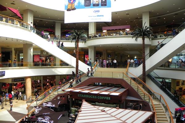 La Gran Plaza Fashion Mall - Zona Guadalajara 2
