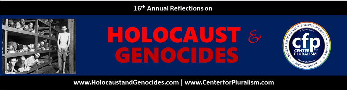 Holocaust and Genocides
