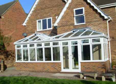Conservatories - make the most of the space in your home