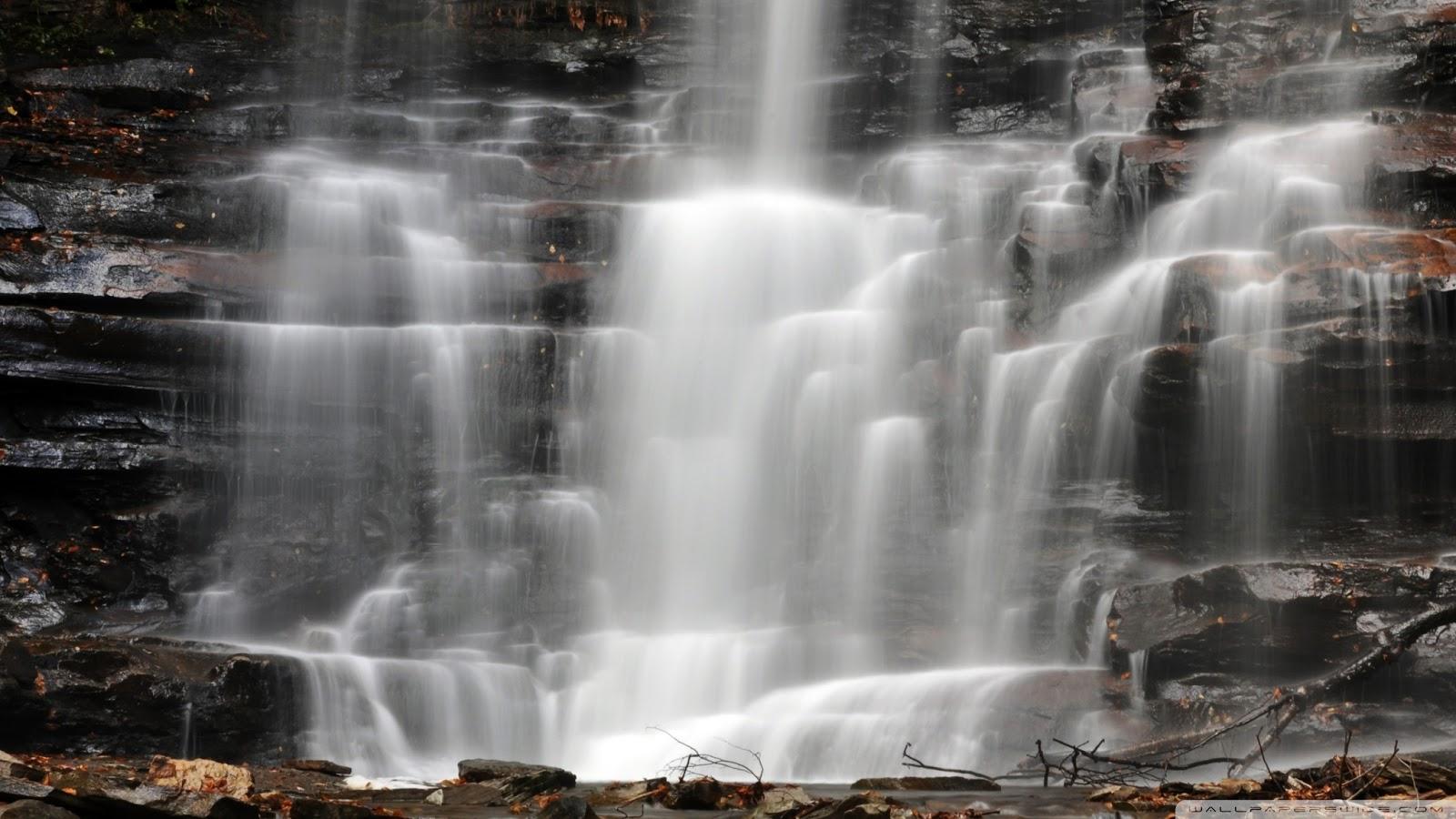 HD Waterfalls Wallpapers