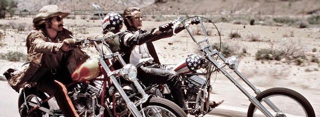 NUEVO HOLLYWOOD | Easy Rider (Buscando mi Destino)