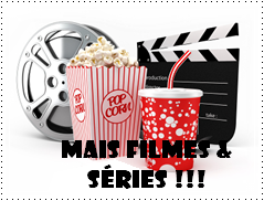Metas: + Filmes & Séries!!!