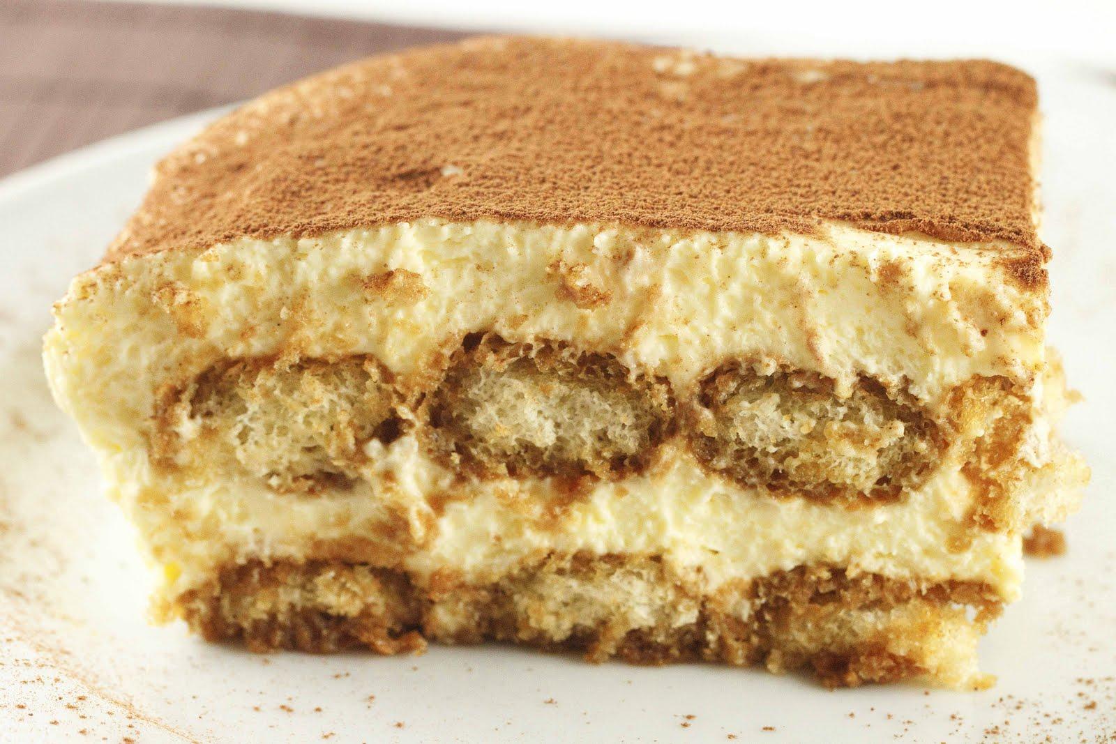 The Best Tiramisu Cake Recipe Ever