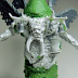 White Scars Face Down the Dark Eldar, and Daemon Prince of Nurgle