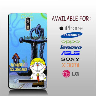 casing hp doraemon 0074