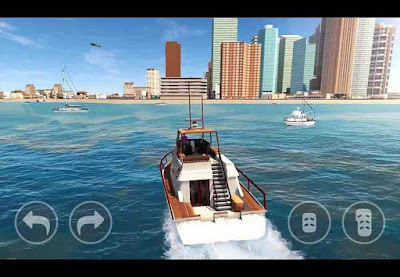 Miami Gangsta Stories 2018 v1.08 Mod APK2