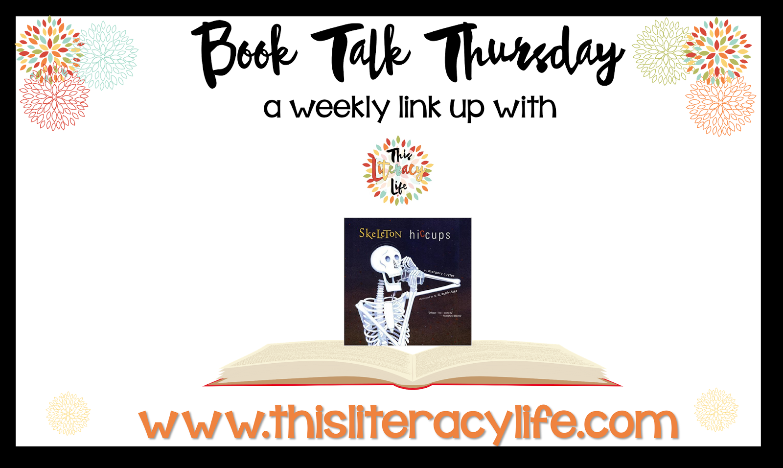 Skeleton can't get rid of his hiccups and keeps everyone laughing as he and ghost try their hardest. This simple book helps young students understand problem and solution in a simple way.