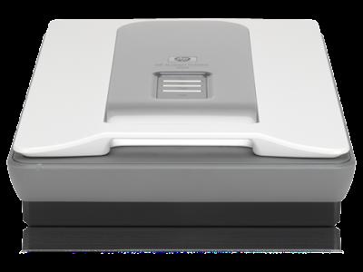 HP Scanjet G4010 Télécharger Pilote Pour Mac Et Windows