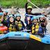 Rafting SMA Negeri 1 Sambungmacan 2016