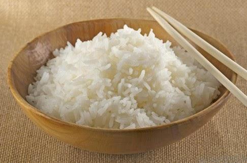 Ini 4 manfaat sehat tidak makan nasi putih