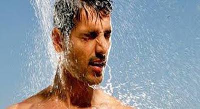 स्नान करने का सही समय और सही तरीका क्या है - KK DUNIYA