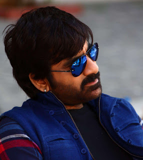 Ravi Teja to Romance with Top Heroines