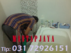 Jasa Tinja dan Sedot WC Tropodo Krian