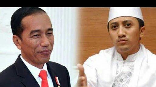 Ustadz Yusuf Mansur Akui Jokowi Banyak Hafalan Al Quran dan Selalu Puasa Sunnah