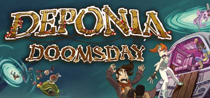 Deponia Doomsday Download for PC