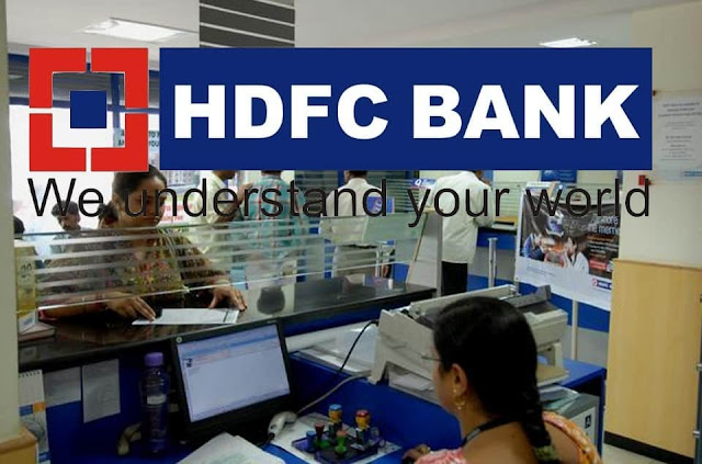 hdfc bank job openings for freshers in chennai