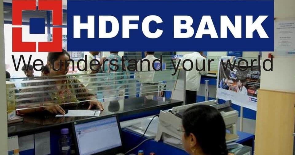 HDFC Bank Recruitment 2017–2018 Freshers Careers Mumbai/Delhi HDFCbank.com - Privatejobshub.in ...