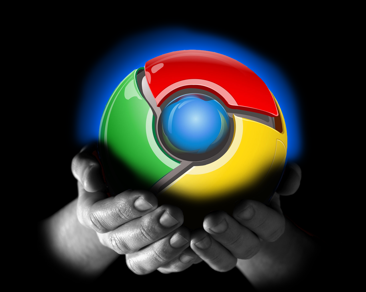Google Chrome Wallpapers | HD Wallpapers Pics