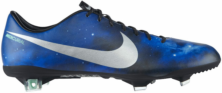 Nike Mercurial Vapor IX CR7 The Galaxy Boot Released - Footy Headlines e87f23e13