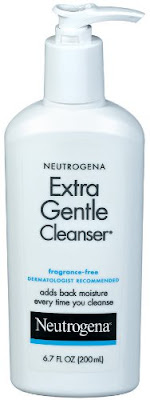 Neutrogena Extra Gentle Cleanser for Dry Skin