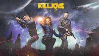 Killjoys (2x