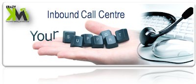 Inbound and Outbound Call Center