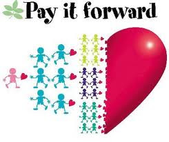 PAY IT FORWARDS