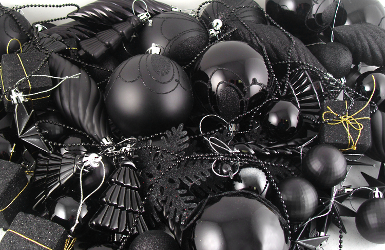 Hayanstreet: DECOR: DARK XMAS
