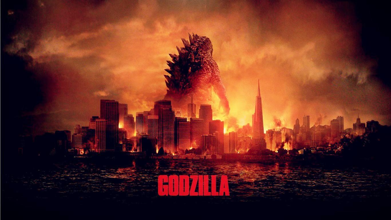 Godzilla 2019 poster yahoo dating