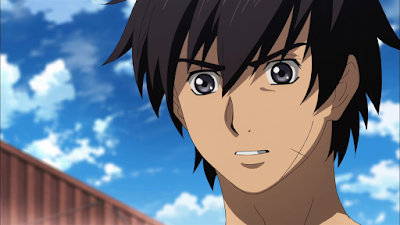 Full Metal Panic! Invisible Victory Episode 6 Subtitle Indonesia