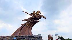 Tìm hiểu Hội Gióng ở đền Phù Đổng và đền Sóc