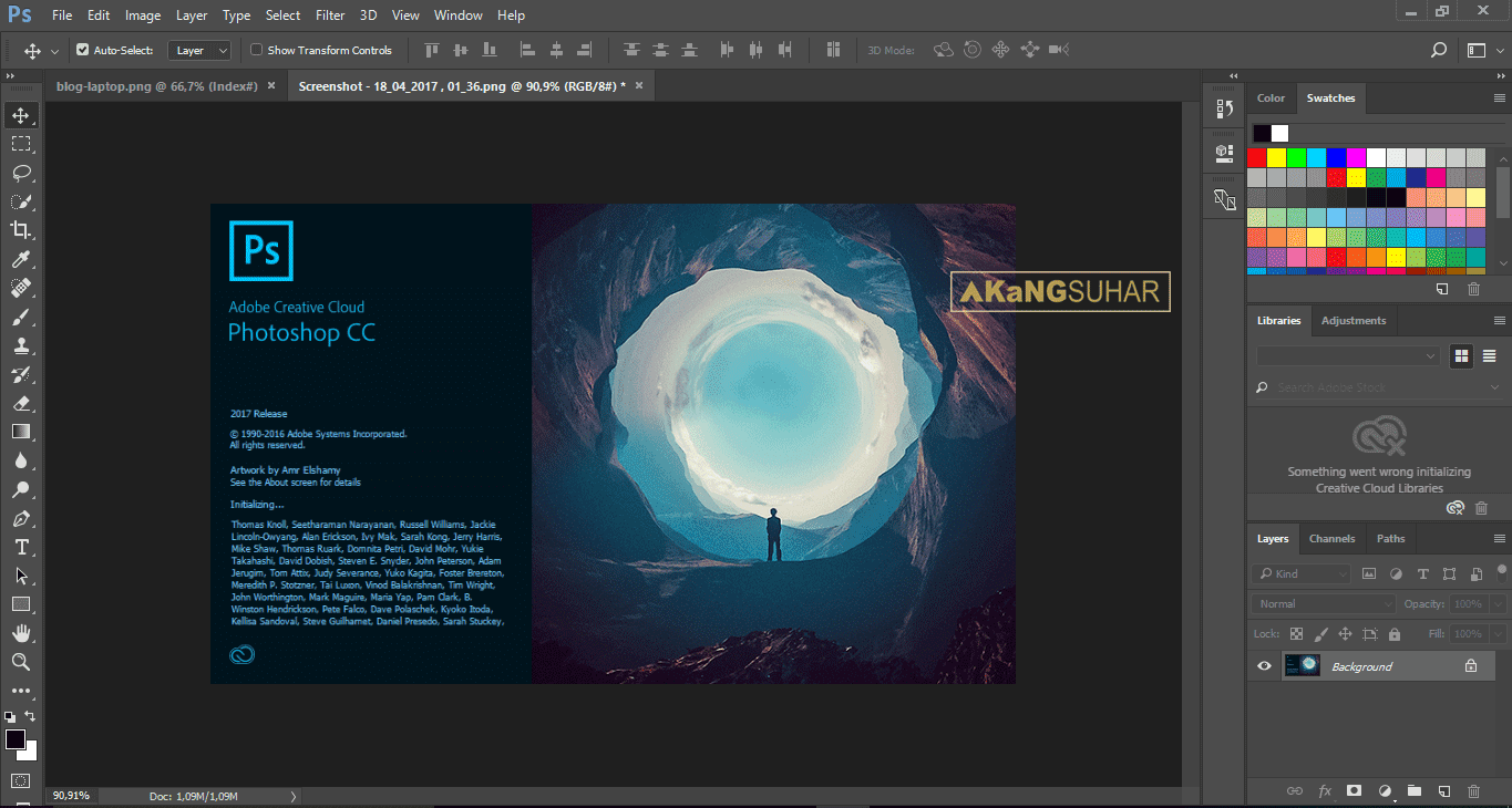 adobe photoshop terbaru full crack
